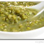 夏天這一味!『綠豆湯』