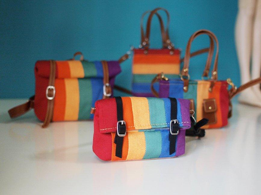 1pinfun handmade bjd tiny Bags